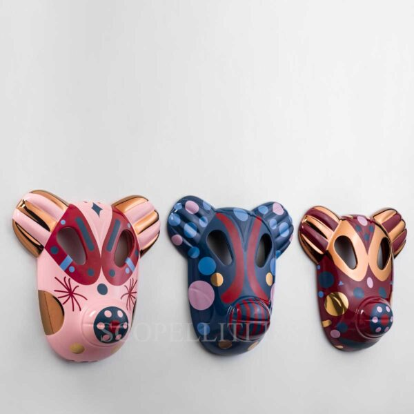 bosa maskhayon baile bear masks