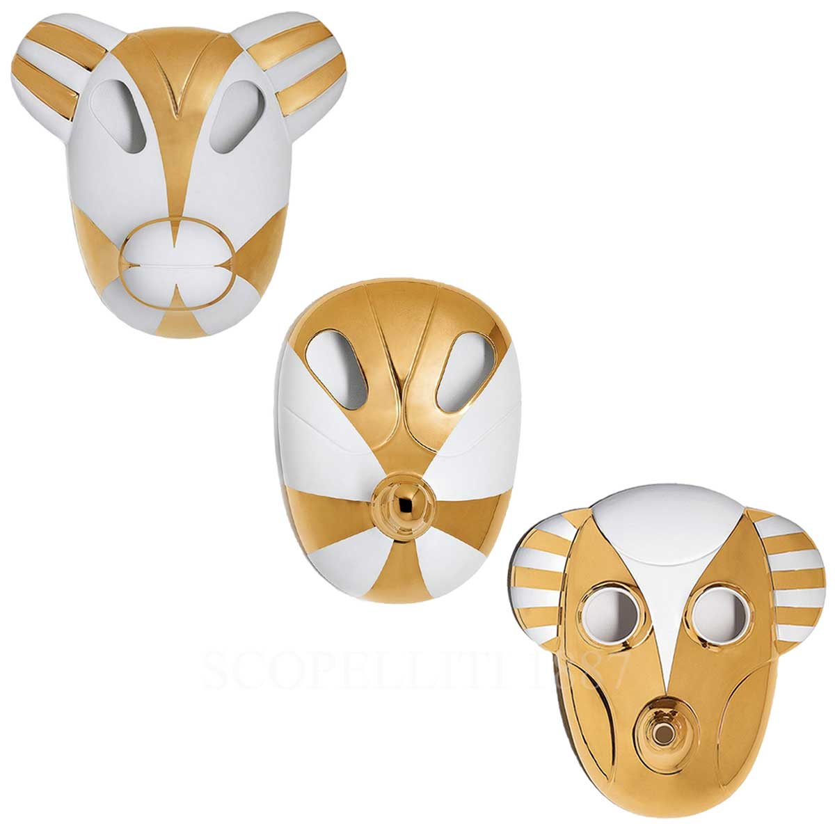 bosa maskhayon set of 3 big masks