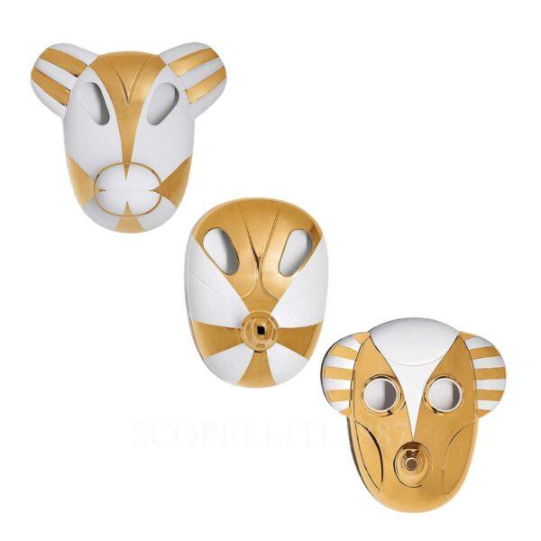 bosa maskhayon set of 3 small masks