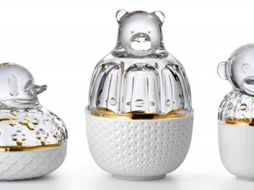 Luxury Gifts for Design Lovers