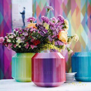 rosenthal studio-line flashy hot spot vase