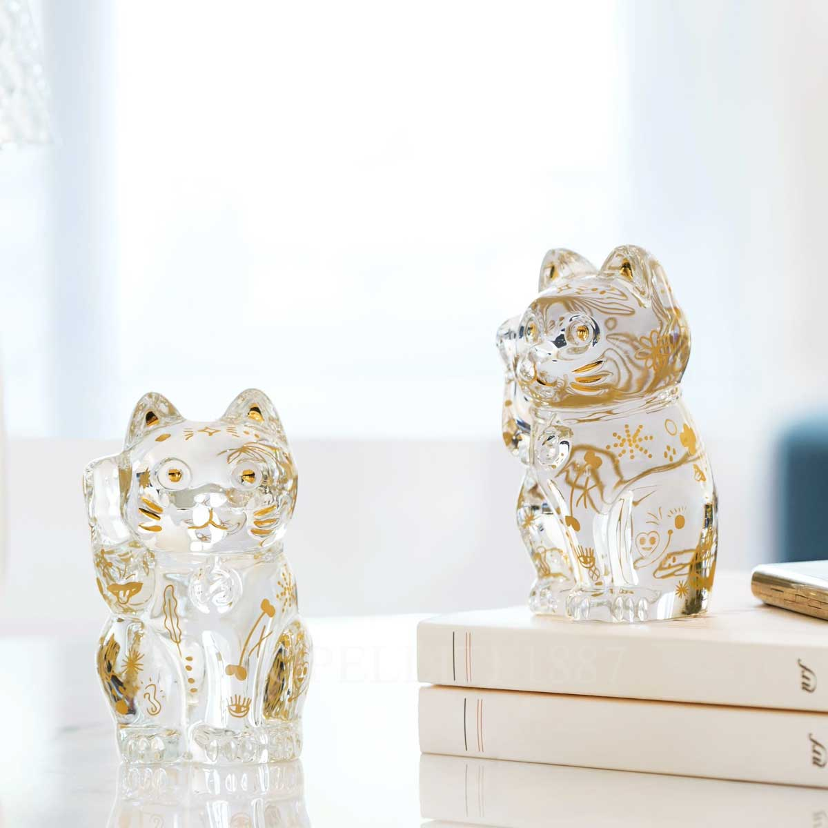 maneki neko limited edition 2020