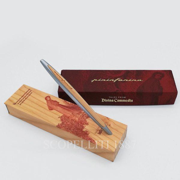 pininfarina hell pen