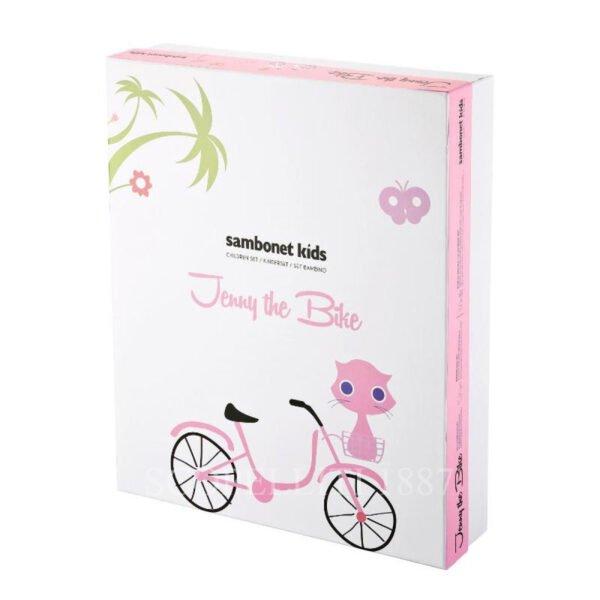 sambonet baby gift box