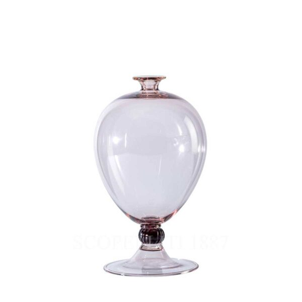 venini veronese powder pink limited edition small