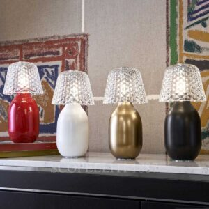 baccarat baby candy light nomadic lamps