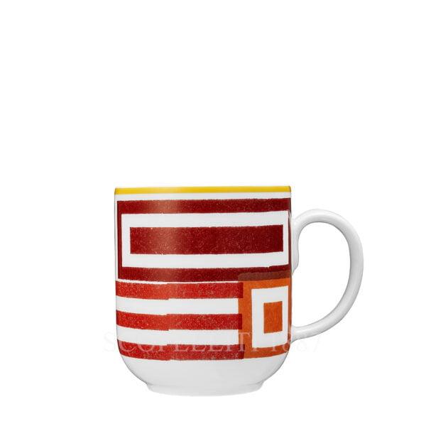 hermes hippomobile coffee cup n.1