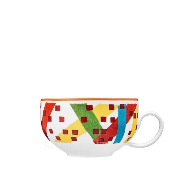 hermes hippomobile tea cup n.1