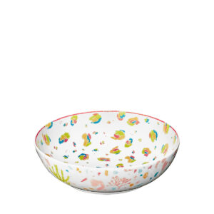 hermes passe passe cereal bowl