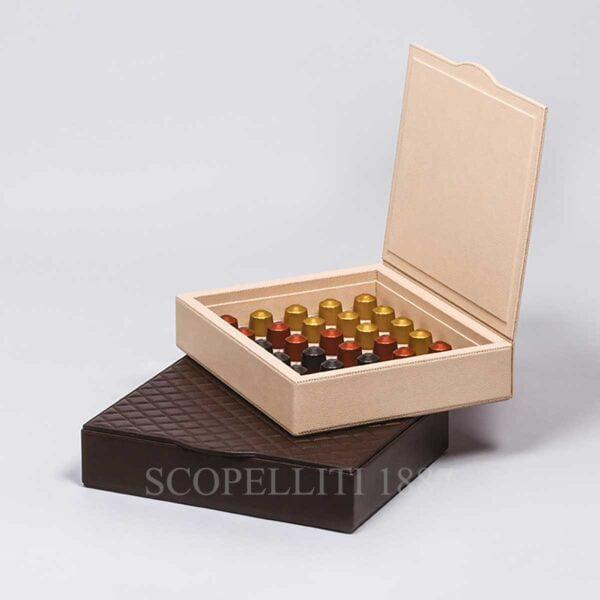 java pixie box for nespresso