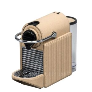 pixie lines coffee machine leather pigment france