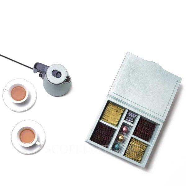 saint germain tea coffee organizer pigment