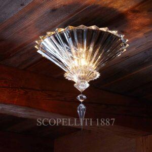 baccarat mille nuits ceiling unit large