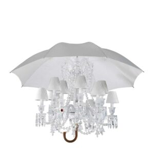 baccarat marie coquine crystal chandelier