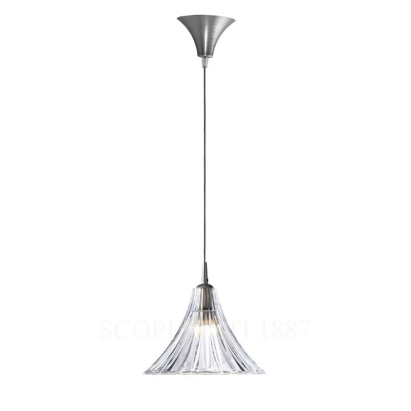 baccarat mille nuits ceiling lamp large