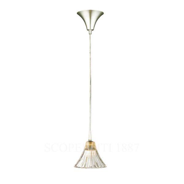 baccarat mille nuits ceiling lamp small