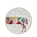 hermes hippomobile dessert plate n.6