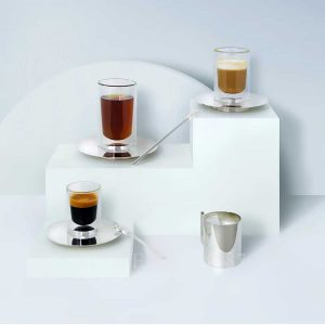 puiforcat phi collection cups