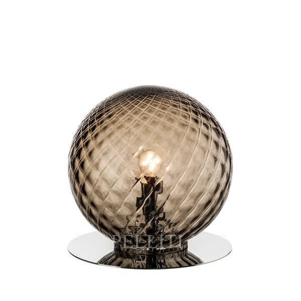 venini balloton lamp grey 845.13