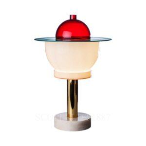 venini nopuram table lamp
