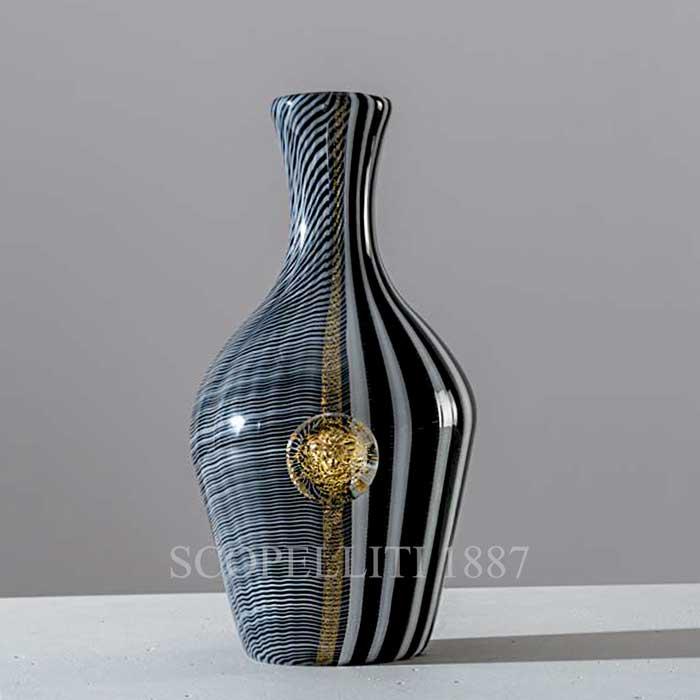 venini versace vase smoking