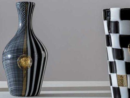 Venini Versace Vases: an Exclusive Novelty 2021