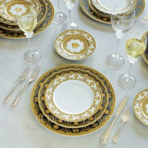 versace i love baroque tableware