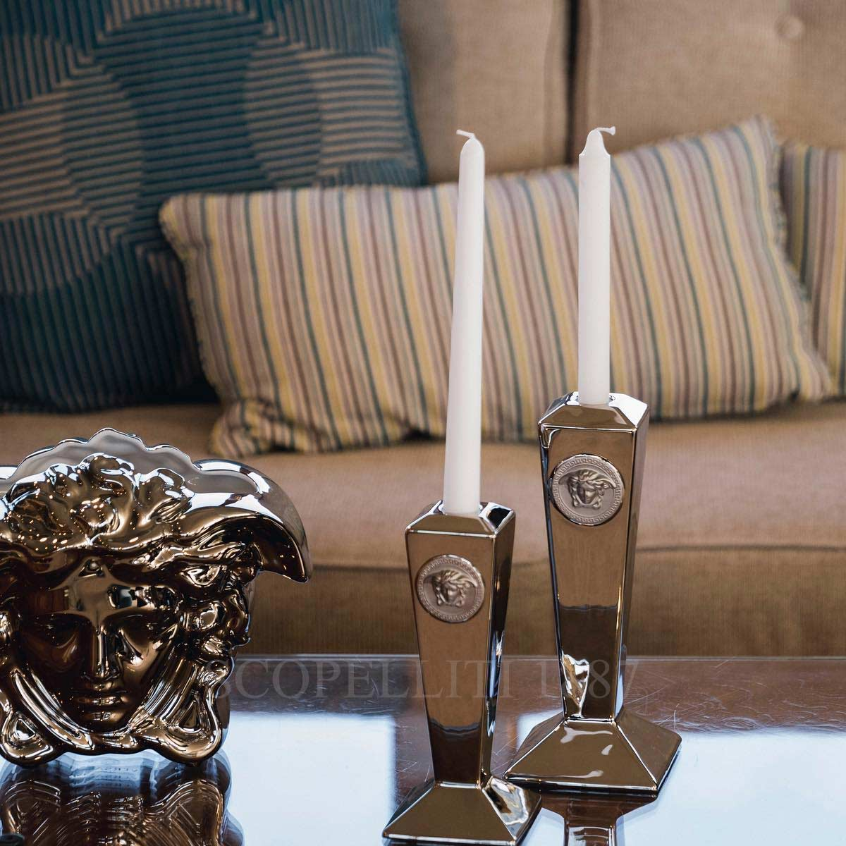 versace candle