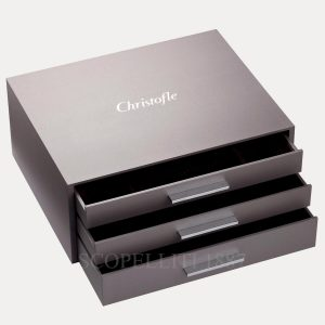 christofle storage chest