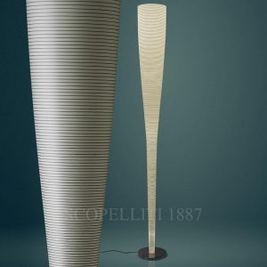 foscarini mite floor lamp led
