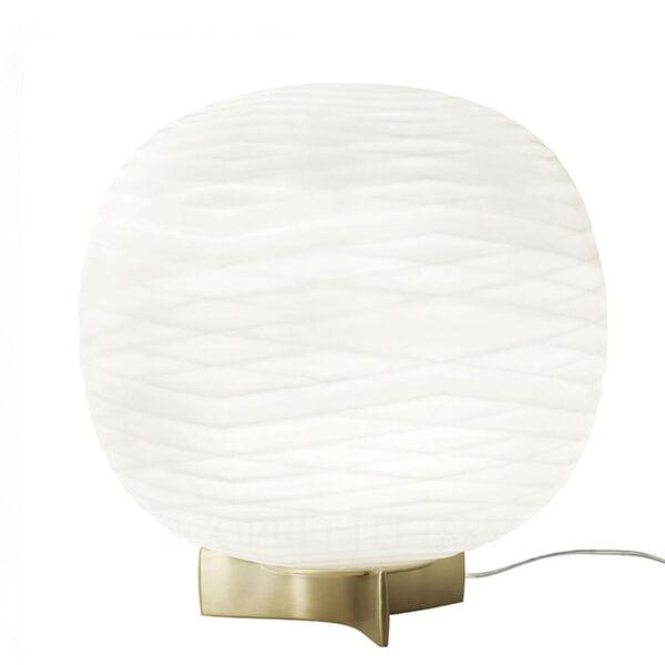 foscarini table lamp gem