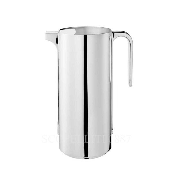 puiforcat normandie water jug