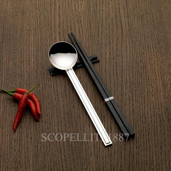 puiforcat croisette chopsticks set