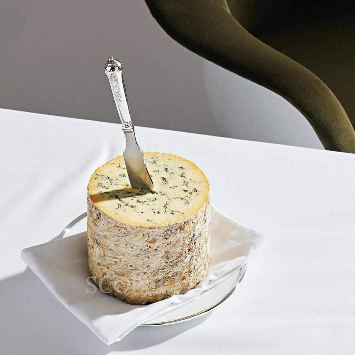 puiforcat elysee cheese knife