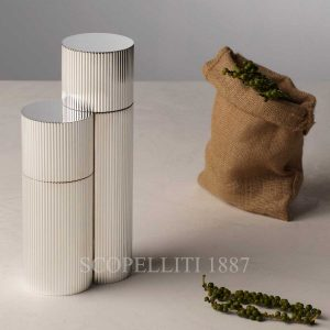 puiforcat granville salt and pepper set