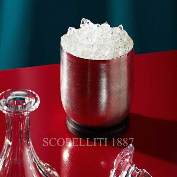 puiforcat jacaranda ice bucket