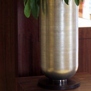 puiforcat jacaranda vase large