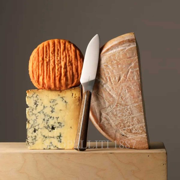 puiforcat knife for cheese
