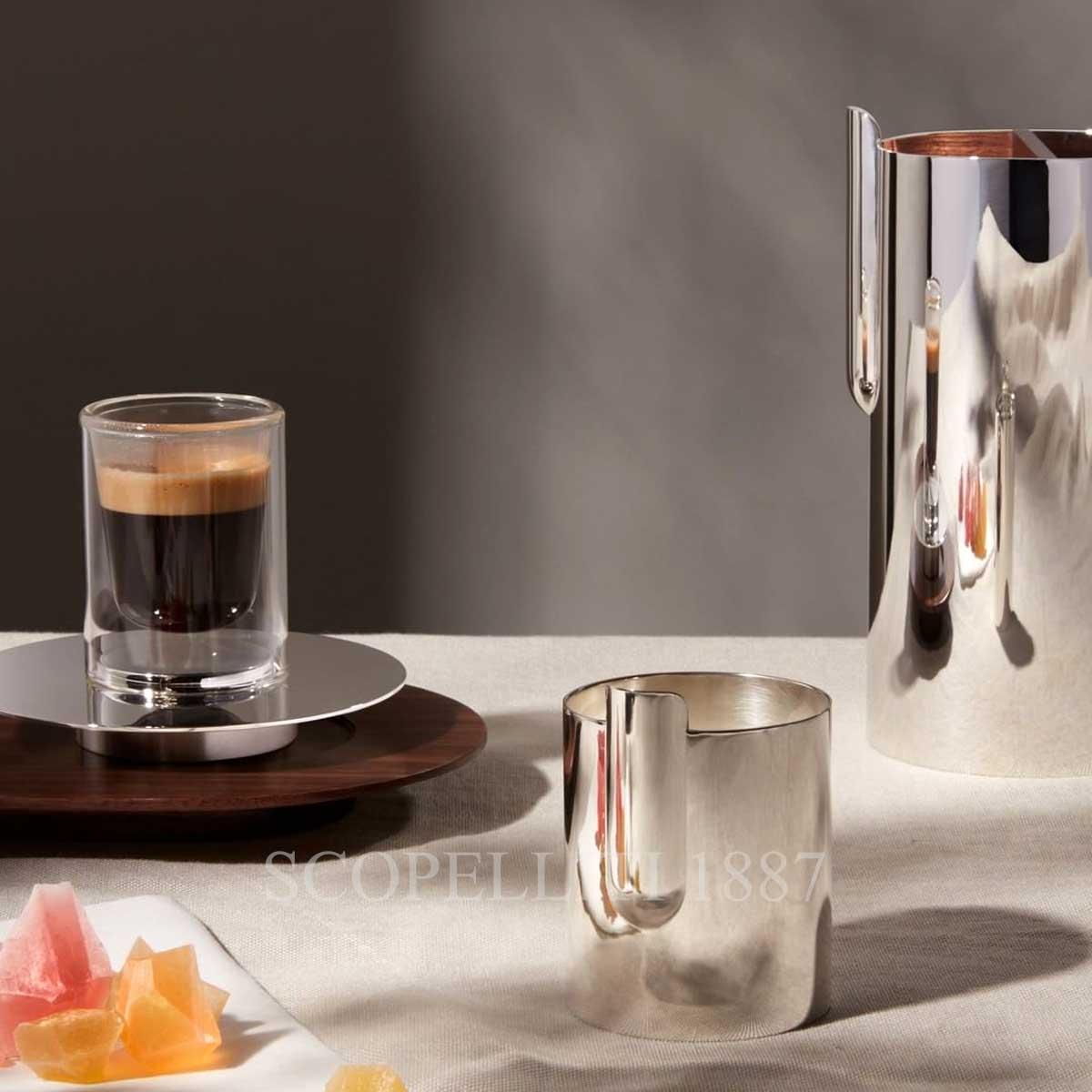 puiforcat phi espresso cup