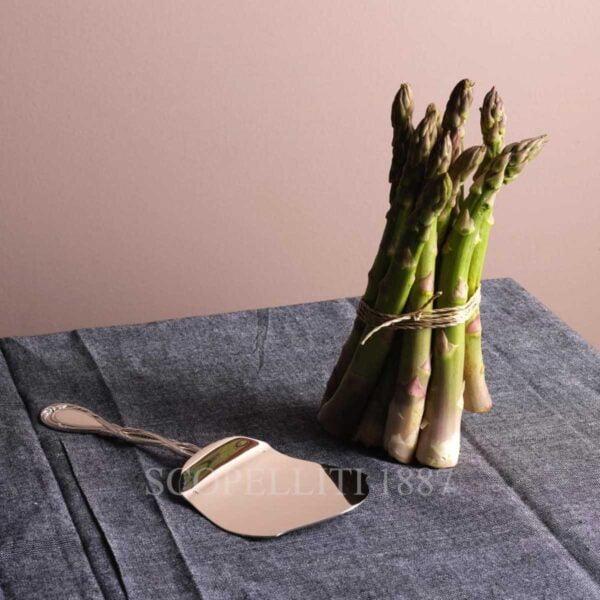 puiforcat royal asparagus server