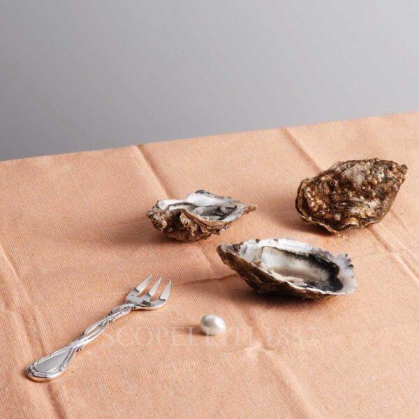 puiforcat royal oyster fork