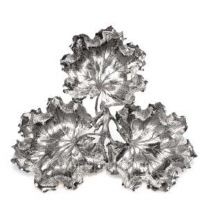 buccellati geranium centerpiece