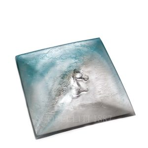 daum cavalcade tray grey blue