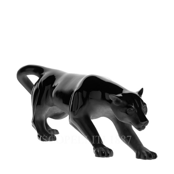 daum crystal magnum panther black