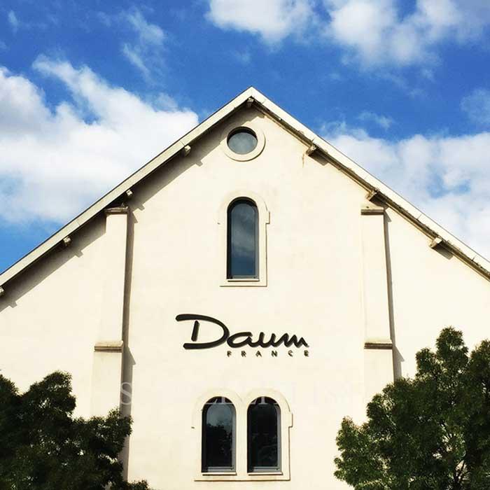 daum france manufacturer