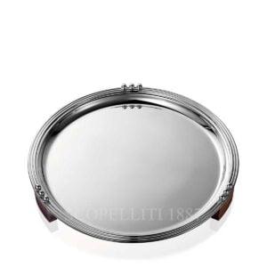 puiforcat etchea round tray