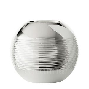 puiforcat pentaque vase extra large