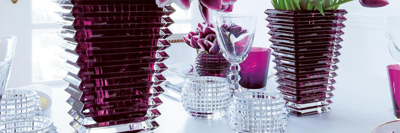 baccarat home