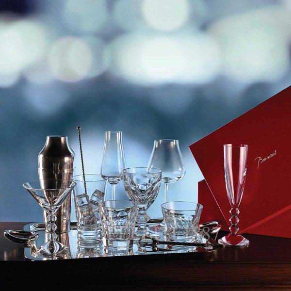 baccarat crystalware collection