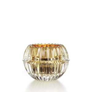 baccarat scented candle mille nuits